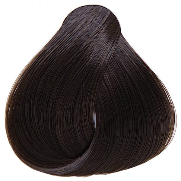 OYA - Permanent Hair Color 4-01 (A) Ash Medium Brown