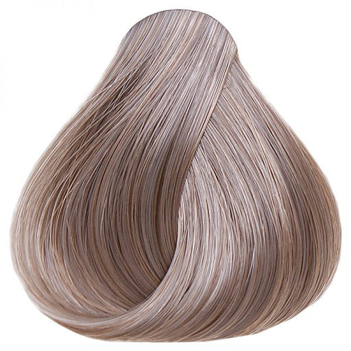 OYA - Permanent Hair Color 10-01 (A) Ash Ultra Light Blonde