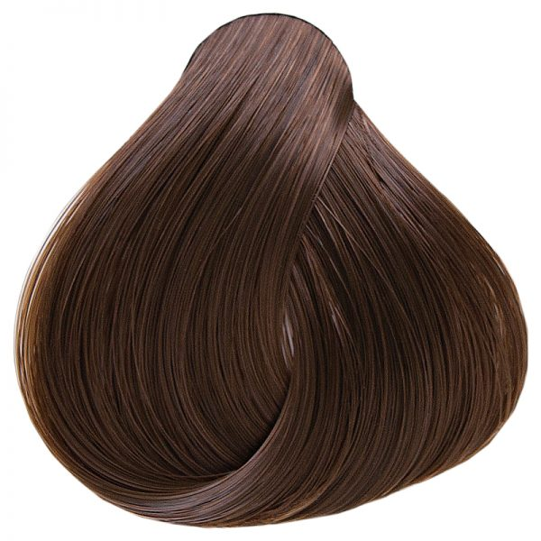 OYA - Permanent Hair Color 5-5 (G) Gold Light Brown