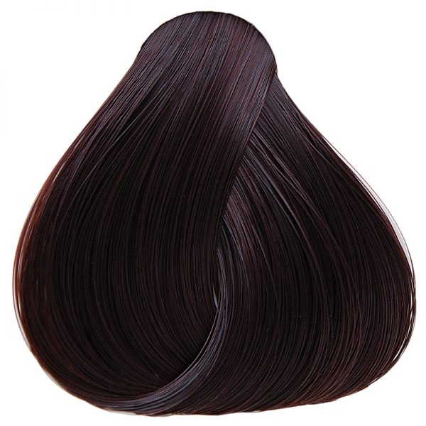OYA - Permanent Hair Color 3-6 (M)  Mahogany Dark Brown
