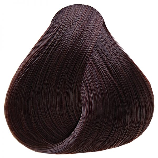 OYA - Permanent Hair Color 4-6 (M) Mahogany Medium Brown