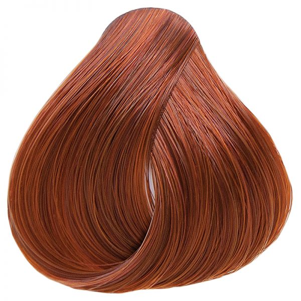 OYA - Permanent Hair Color 7-7 (C) Copper Medium Blonde