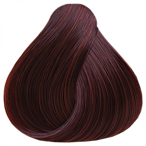 OYA - Permanent Hair Color 4-8 (R) Red Medium Brown
