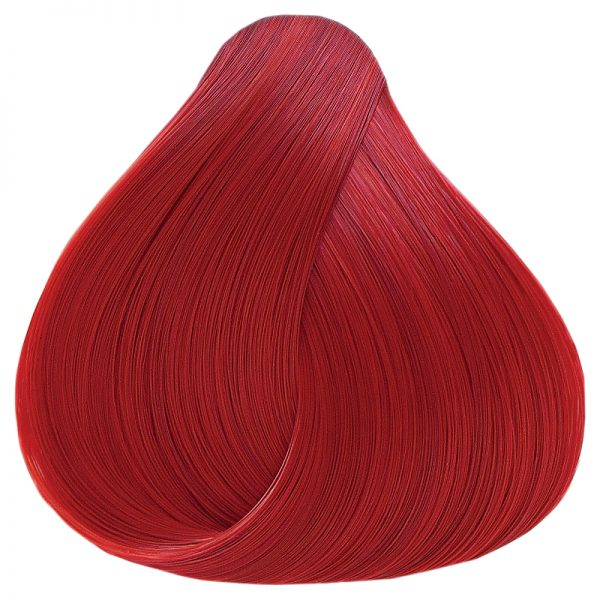 OYA - Demi Permanent Hair Color Red Concentrate