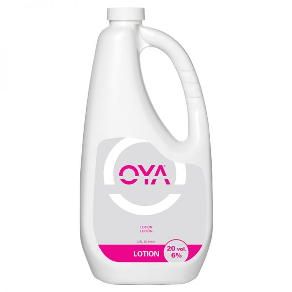 OYA - Lotion 20 Vol Developer 33.8oz