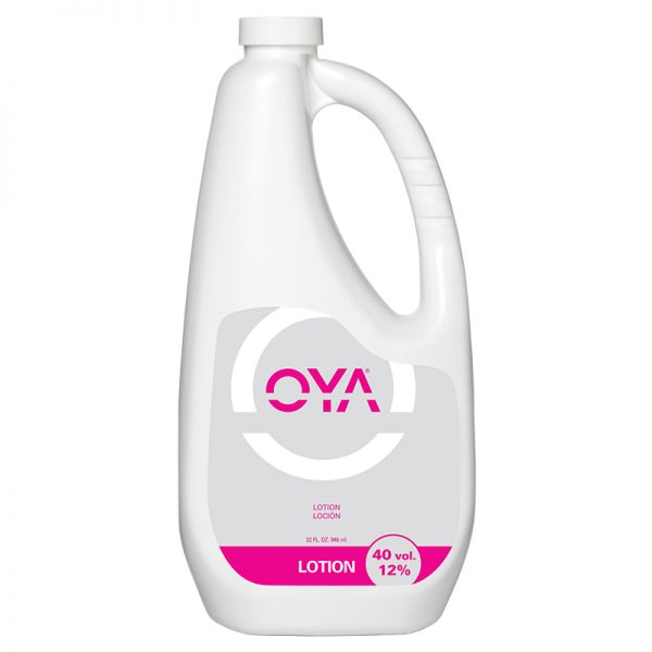 OYA - Lotion 40 Vol Developer 33.8oz