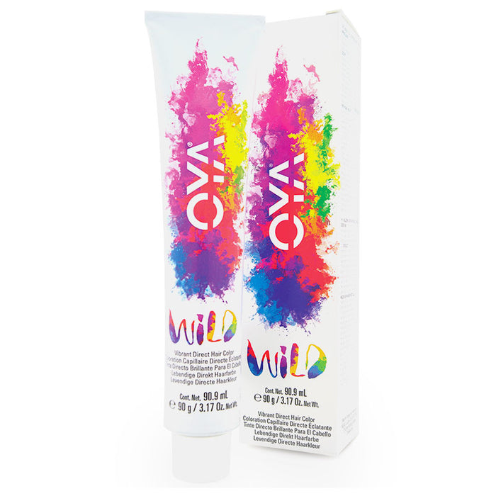 OYA - Wild Direct Color: Clear 3.17oz