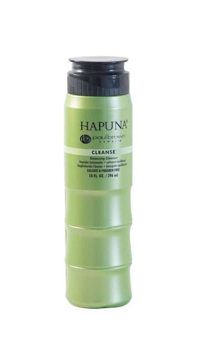 Paul Brown-Hapuna Cleanse 10oz