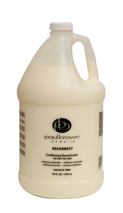 Paul Brown-Resurrect Conditioner Gallon