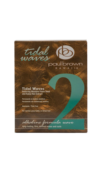 Paul Brown-Tidal Waves Alkaline #2
