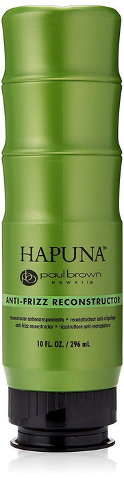 Paul Brown-Hapuna Anti-Frizz Reconstructor 10oz