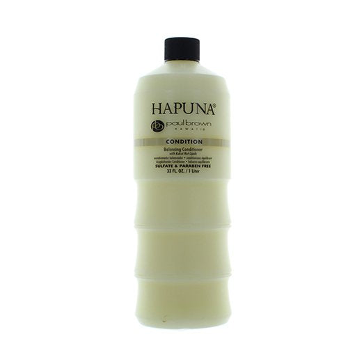 Paul Brown-Hapuna Condition 33oz
