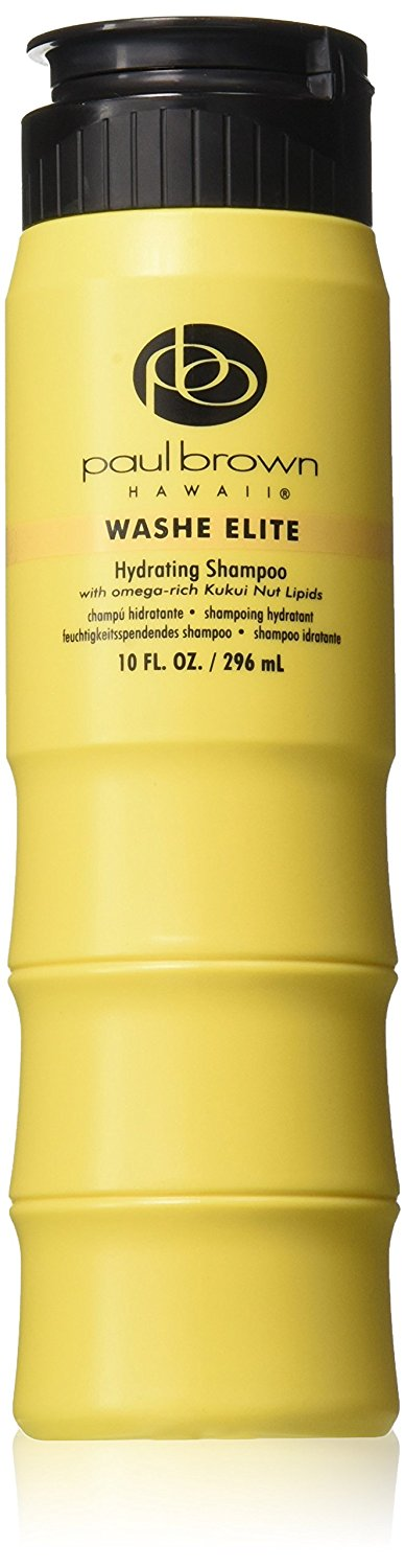 Paul Brown-Washe Elite Shampoo 10oz