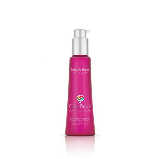 COLORPROOF CRAZYSMOOTH RADICALLYSMOOTH ANTI-FRIZZ SERUM 5.1oz
