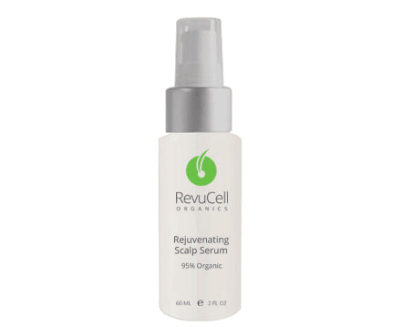 RevuCell - Rejuvenating Scalp Serum 2oz