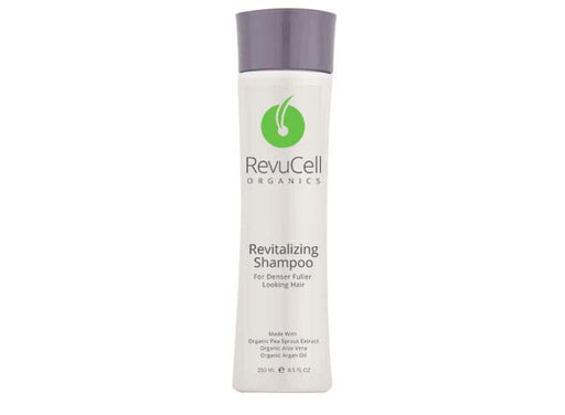 RevuCell - Revitalizing Shampoo 8.5oz