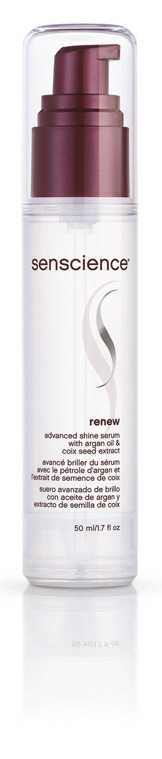 Senscience-Renew Shine Serum 1.7oz