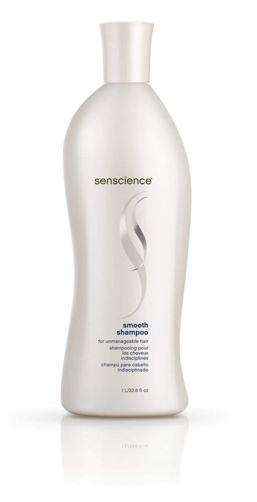 Senscience-Smooth Shampoo 33.8oz