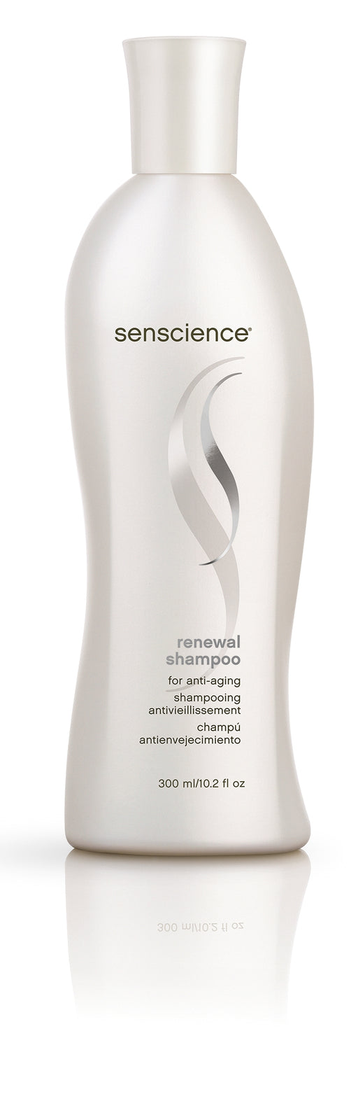 Senscience-Renewal Shampoo for Anti-Aging 10.1oz