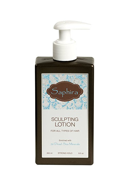 Saphira - Sculpting Lotion 8.5oz