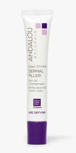 AGE DEFYING DEEP WRINKLE DERMAL FILLER