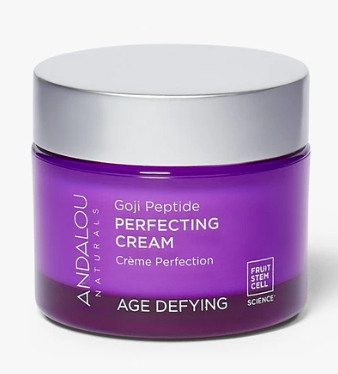 AGE DEFYING GOJI PEPTIDE PERFECTING CREAM
