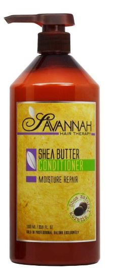 Shea Butter Treatment Conditioner 33.8oz