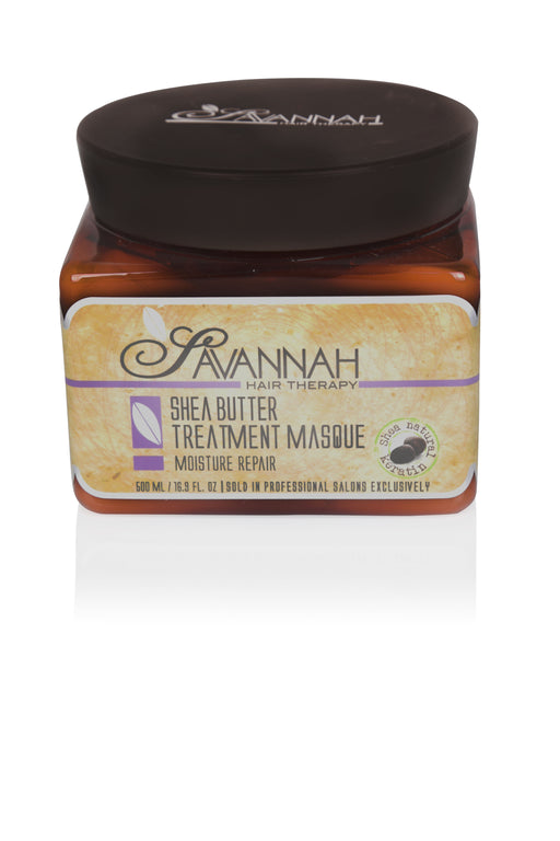 Shea Butter Treatment Masque 16.9oz