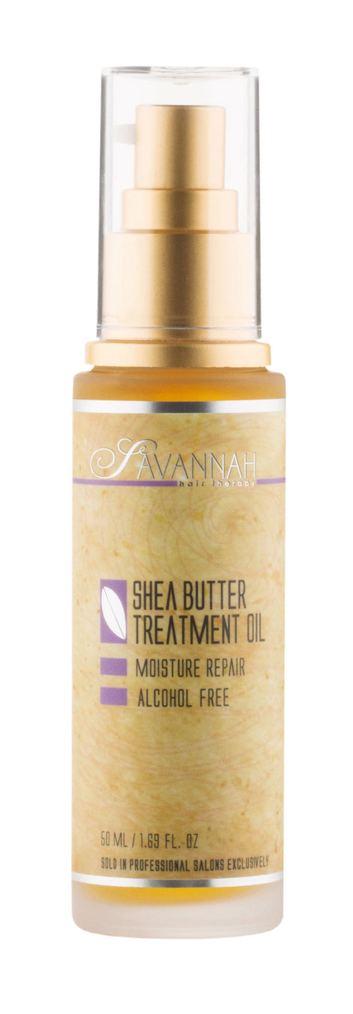 Shea Butter Treatment Oil 1.69oz