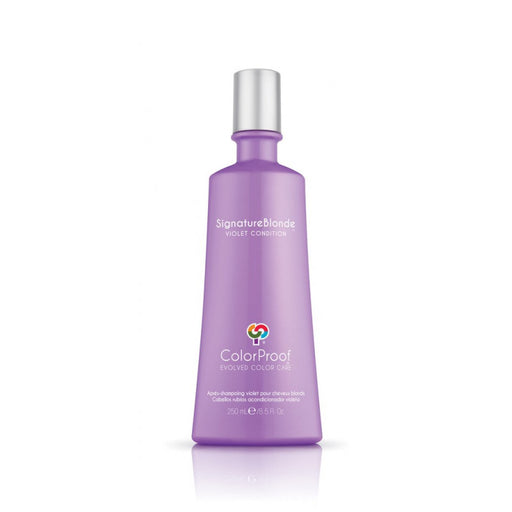 COLORPROOF SIGNATUREBLONDE VIOLET CONDITIONER