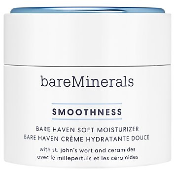 SMOOTHNESS BARE HAVEN SOFT MOISTURIZER