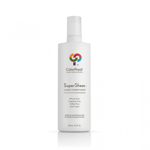 COLORPROOF SUPERSHEER CLEAN CONDITIONER