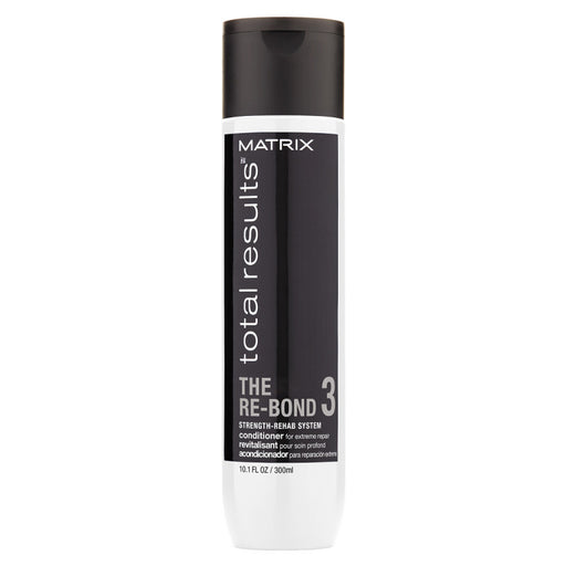 MATRIX TOTAL RESULTS RE-BOND #3 CONDITIONER