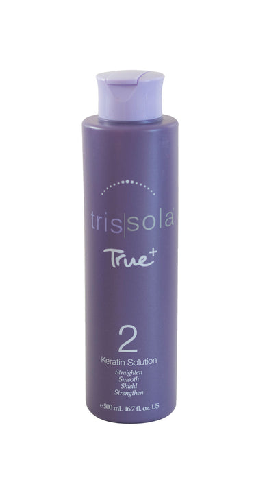 Trissola - Tru Plus Keratin Solution 16.7oz