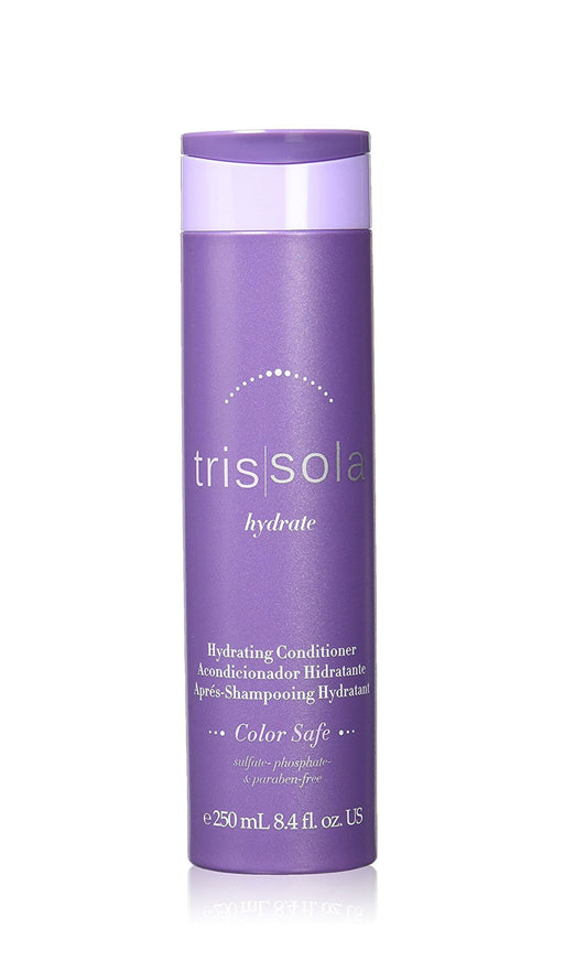 Trissola - Hydrating Conditioner 8.4oz