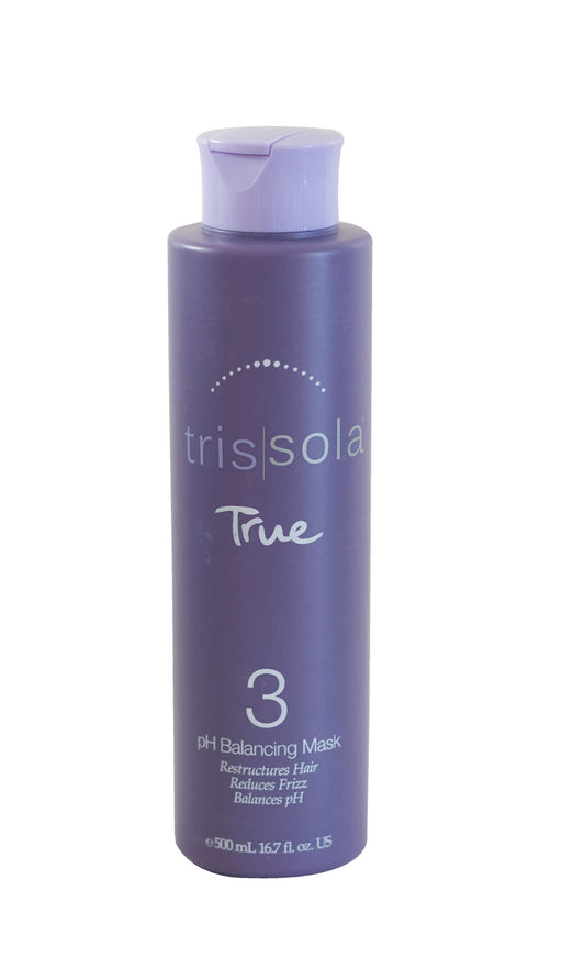 Trissola - pH Balancing Mask 16.7oz
