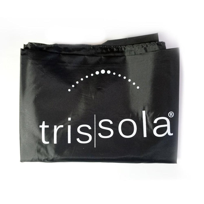 Trissola - Cutting Cape for Color and Chemical