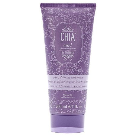 Trissola - Chia 5 in 1 Curl Cream 6.7oz