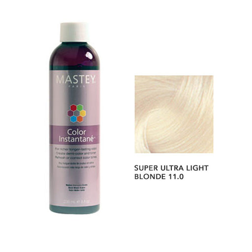 Mastey Color Instantane Super Ultra Light Blonde 11.0