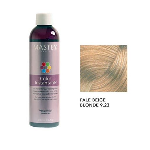 Mastey Color Instantane Pale Beige Blonde 9.23