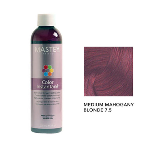 Mastey Color Instantane Medium Mahogany Blonde 7.5