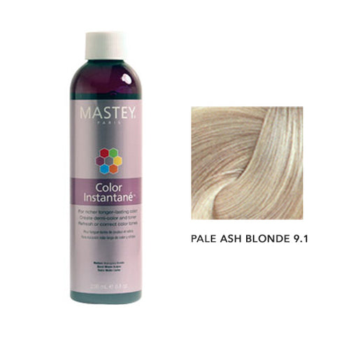 Mastey Color Instantante Pale Ash Blonde 9.1