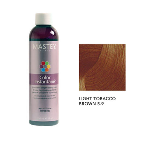 Mastey Color Instantane Light Tobacco Brown 5.9