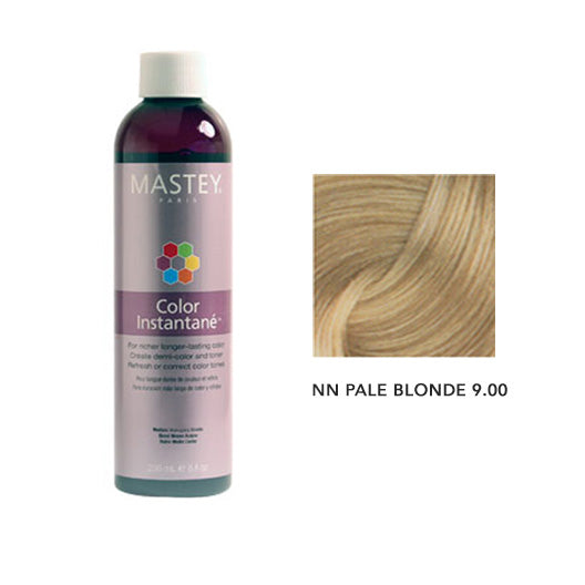 Mastey Color Instantante NN Pale Blonde 9.00