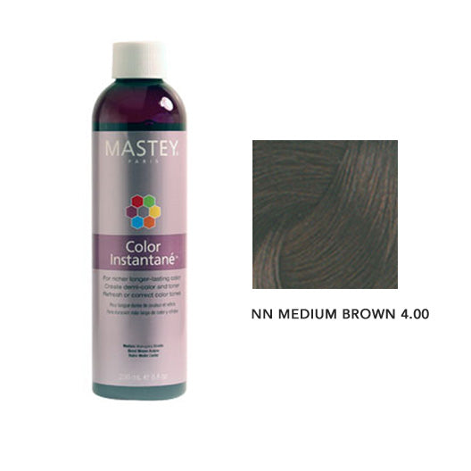 Mastey Color Instantante NN Medium Brown 4.00
