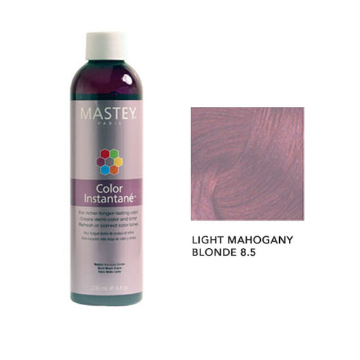 Mastey Color Instantane Light Mahogany Blonde 8.5