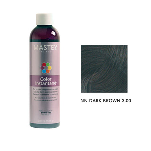 Mastey Color Instantante NN Dark Brown 3.00