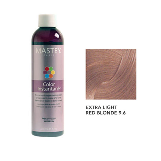 Mastey Color Instantane Light Chocolate Blonde 8.34