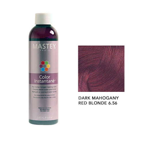 Mastey Color Instantane Dark Mahogany Red Blonde 6.56