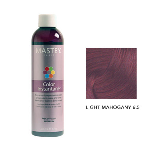 Mastey Color Instantante Light Mahogany 6.5